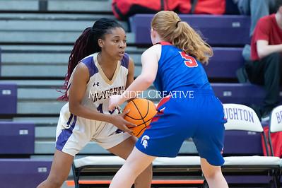 Broughton boys and girls varsity basketball vs Sanderson. Senior night. February 11, 2020. D4S_3147