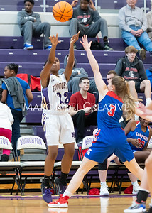 Broughton boys and girls varsity basketball vs Sanderson. Senior night. February 11, 2020. D4S_3179