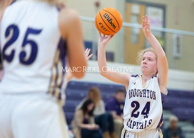 Broughton boys and girls varsity basketball vs Sanderson. Senior night. February 11, 2020. D4S_3074