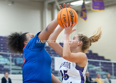 Broughton boys and girls varsity basketball vs Sanderson. Senior night. February 11, 2020. D4S_3053