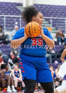 Broughton boys and girls varsity basketball vs Sanderson. Senior night. February 11, 2020. D4S_3090