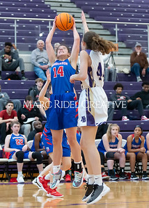 Broughton boys and girls varsity basketball vs Sanderson. Senior night. February 11, 2020. D4S_3181