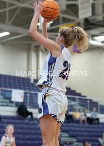 Broughton boys and girls varsity basketball vs Sanderson. Senior night. February 11, 2020. D4S_3070