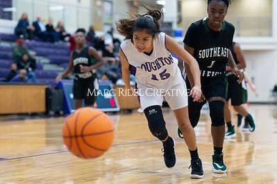 Broughton JV basketball vs Southeast Raleigh. December 12, 2019. D4S_5517