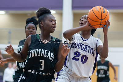 Broughton JV basketball vs Southeast Raleigh. December 12, 2019. D4S_5520