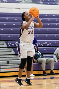 Broughton JV basketball vs Southeast Raleigh. December 12, 2019. MRC_8693