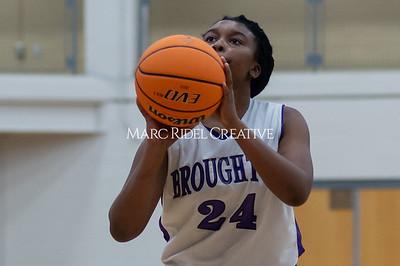 Broughton JV basketball vs Southeast Raleigh. December 12, 2019. D4S_5541
