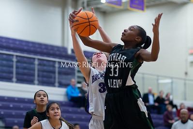 Broughton JV basketball vs Southeast Raleigh. December 12, 2019. D4S_5554