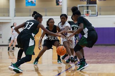 Broughton JV basketball vs Southeast Raleigh. December 12, 2019. D4S_5510