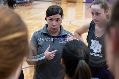 Broughton girls basketball vs Wake Forest. November 14, 2019. MRC_6454