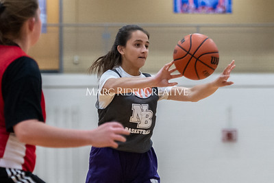 Broughton girls basketball vs Wake Forest. November 14, 2019. D4S_9500