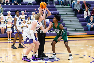Broughton basketball vs Southeast Raleigh. January 24, 2020. D4S_5533