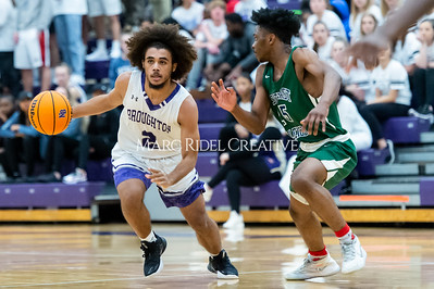 Broughton basketball vs Southeast Raleigh. January 24, 2020. D4S_5591