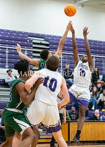 Broughton basketball vs Southeast Raleigh. January 24, 2020. D4S_5654