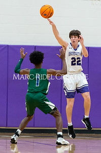 Broughton basketball vs Southeast Raleigh. January 24, 2020. D4S_5538