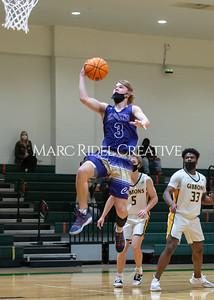 Broughton basketball vs Cardinal Gibbons. January 20, 2021