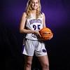 Broughton girls basketball seniors photoshoot. January 4, 2021