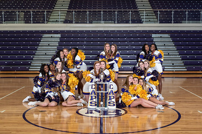 2018-19 Broughton Cheerleading. 750_7409