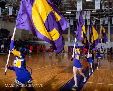 Broughton boys JV basketball vs Sanderson. February 11, 2019. 750_5514
