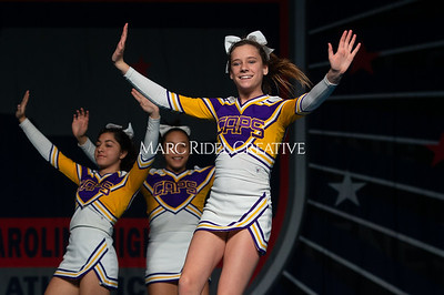 JV Cheerleading. December 7, 2019. D4S_2755