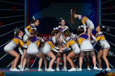 JV Cheerleading. December 7, 2019. D4S_2780