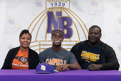 Signing Day. November 13, 2019. D4S_8828