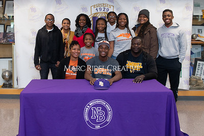 Signing Day. November 13, 2019. D4S_8835