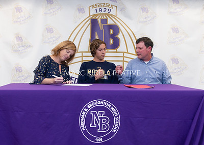 Signing Day. November 13, 2019. D4S_8848