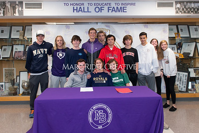 Signing Day. November 13, 2019. D4S_8865