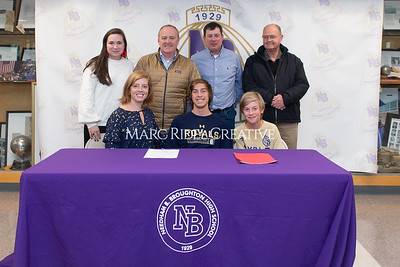 Signing Day. November 13, 2019. D4S_8872