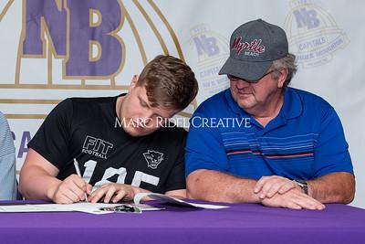 Broughton Signing Day. May 15, 2019. 750_3160