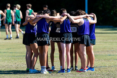 Broughton XC Cap-7 meet at Wakemed Soccer Park. October 23, 2019. D4S_8593