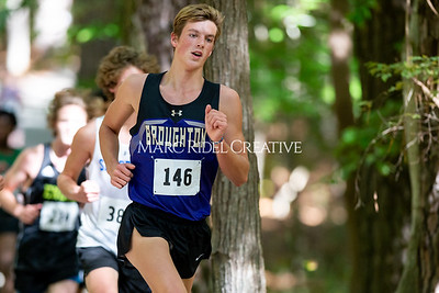 Broughton XC Cap-7 meet at Wakemed Soccer Park. October 23, 2019. D4S_8684