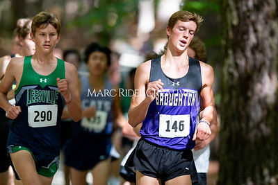 Broughton XC Cap-7 meet at Wakemed Soccer Park. October 23, 2019. D4S_8683
