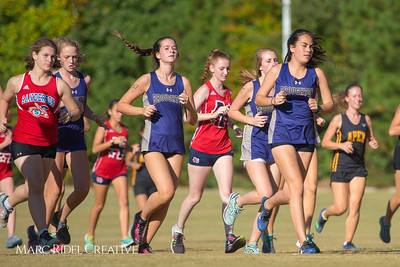 Broughton Cross Country. October 4, 2017.