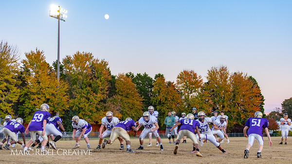 Broughton football practice. November 20, 2018, MRC_7773