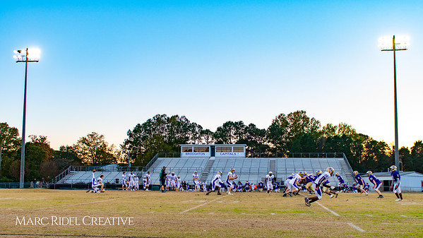Broughton football practice. November 20, 2018, MRC_7752