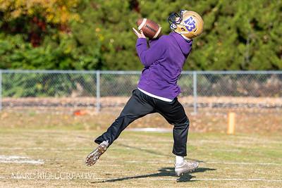 Broughton football practice. November 22, 2018, MRC_9319