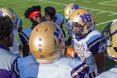 Broughton vs Rolesville. August 12, 2018