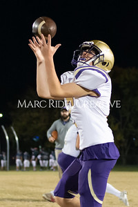 Broughton JV football at Millbrook. November 7, 2019. D4S_6207