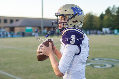 Broughton varsity football vs Leesville. October 18, 2019. D4S_4428
