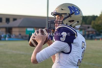 Broughton varsity football vs Leesville. October 18, 2019. D4S_4425