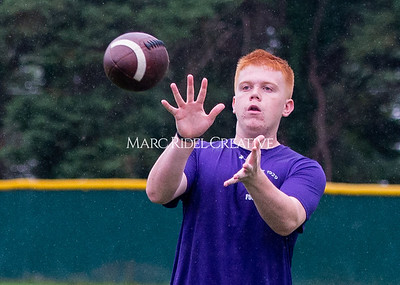 Broughton football Team 91 summer practice. June 12, 2019. D4S_2155