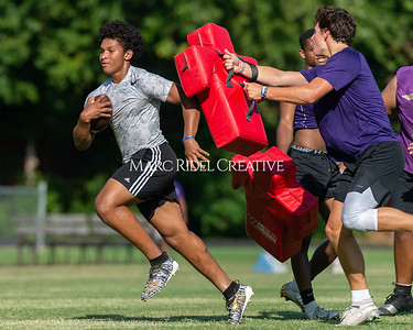 Broughton football summer practice. July 10, 2019. D4S_5954