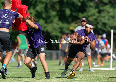 Broughton football summer practice. July 10, 2019. D4S_5937