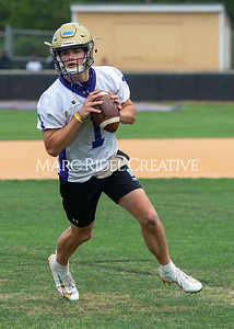 Broughton football practice. May 22, 2019. MRC_8671