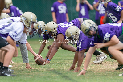 Broughton football practice. May 22, 2019. D4S_8814