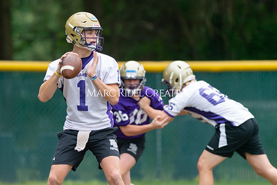 Broughton football practice. May 22, 2019. D4S_8820