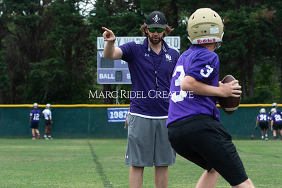 Broughton football practice. May 22, 2019. MRC_8625