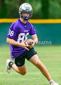 Broughton football practice. May 22, 2019. D4S_8830